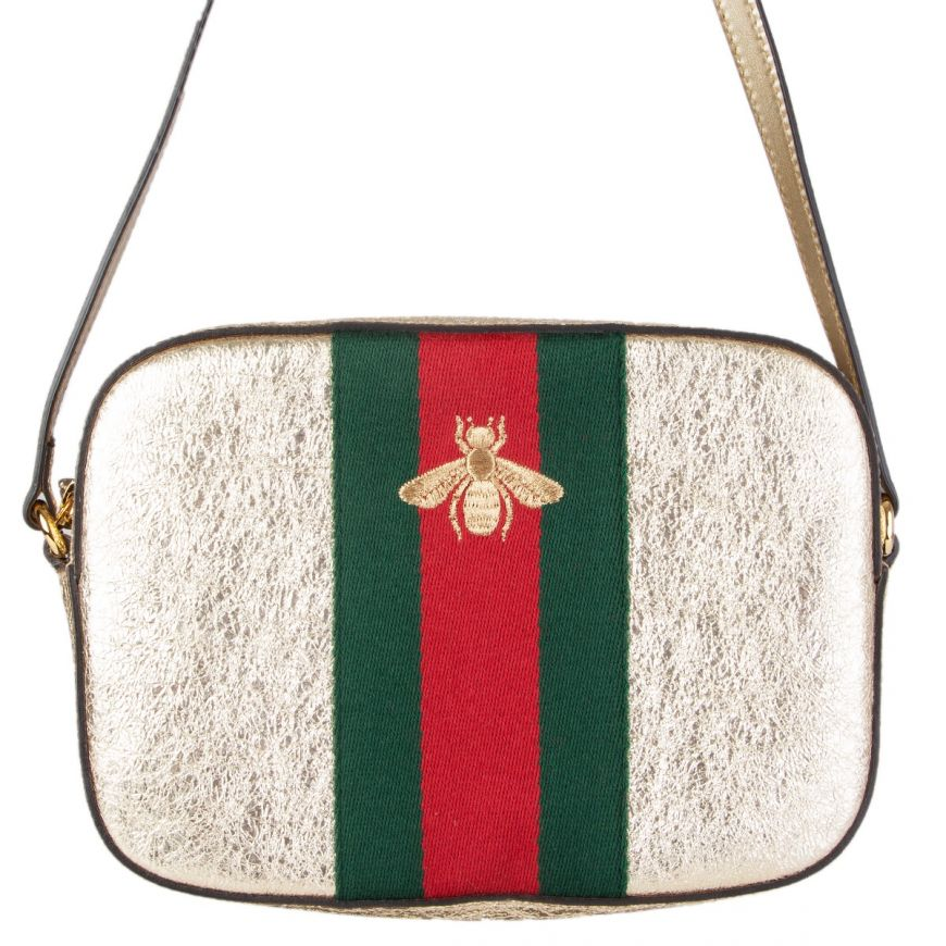 Complete Your Look With Preowned Gucci Dionysus Bags