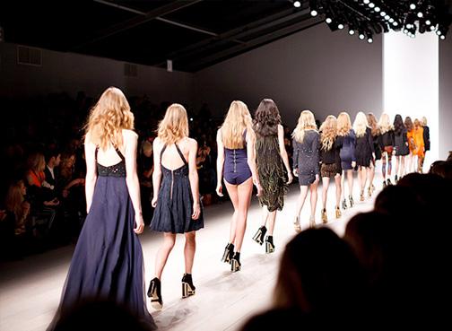 2019: Milan & Paris Fashion Week