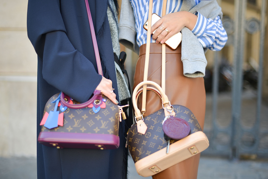 The Ultimate Guide: Louis Vuitton Alma Bag