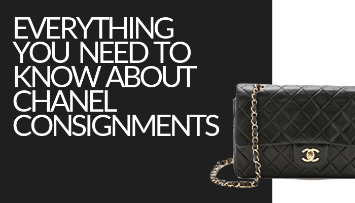 Everything You Need to Know About the Chanel Brand & Chanel Consignments